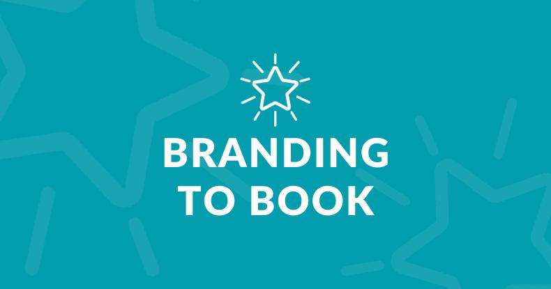 Branding To Book