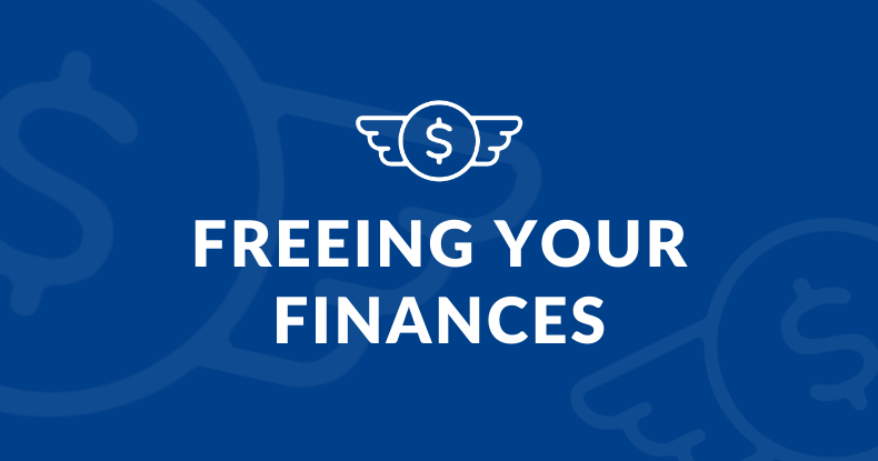 Freeing Your Finances