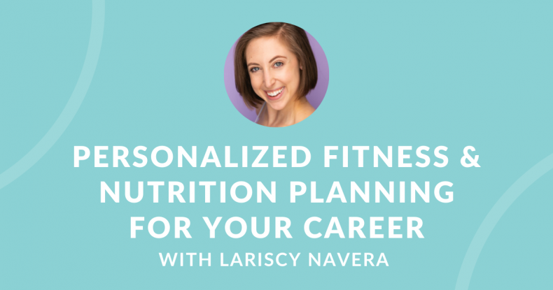 Personalized Fitness & Nutrition Planning For Your Career